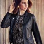 In Front Mapelina jakku
