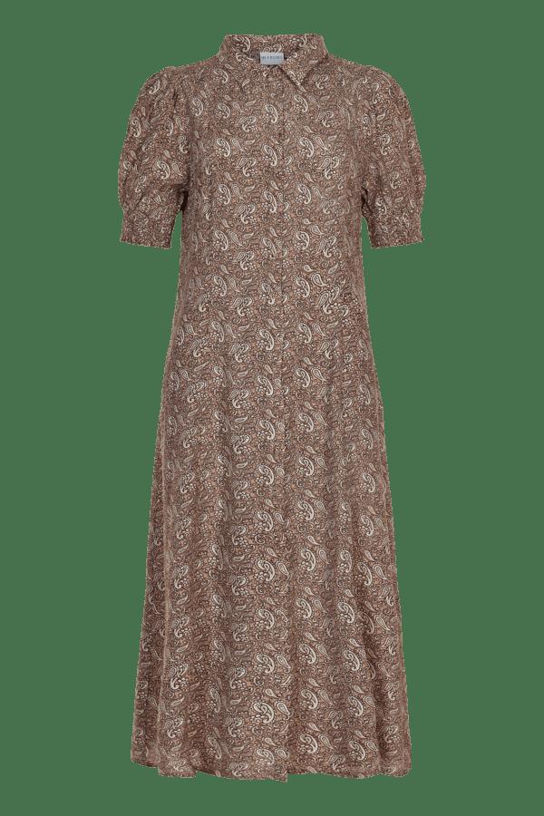 In Front Vera Dress