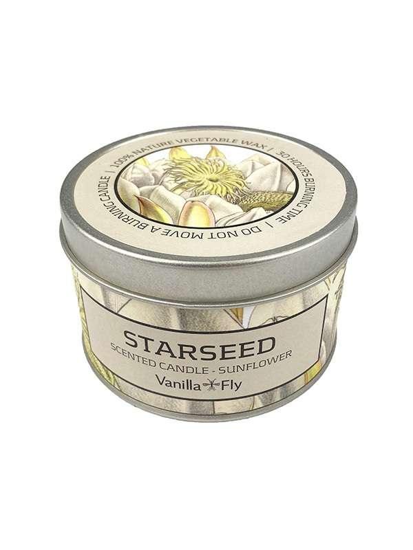 Vanilla Fly tuoksukynttilä Starseed