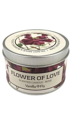 Tuoksukynttilä Flower of Love