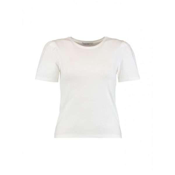 Hailys Ina t-paita, valkoinen