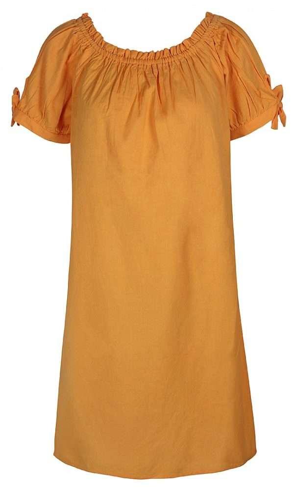 Ninka-mekko oranssi