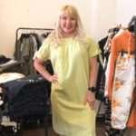 Ze-Ze ninka mekko vihreä4