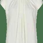 In Front Grazia-paita, valkoinen